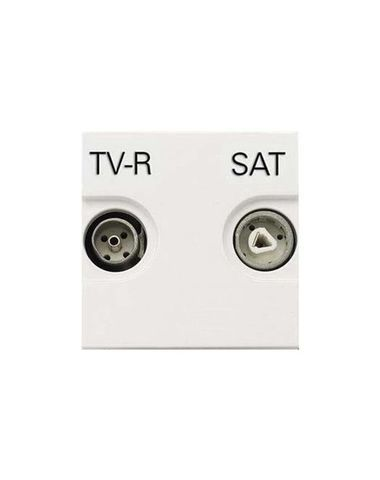 PACK: Antena + caratula Tv/Sat