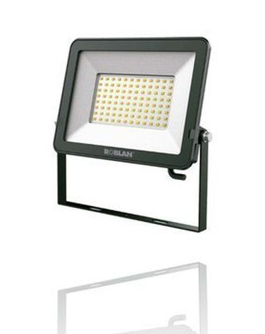 Proyector LED 50w Ip65 6500K 2400lm